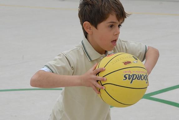 Autisme et Sport