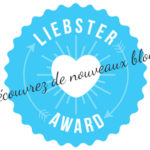 Je suis 1 As nominé au Liebster Award