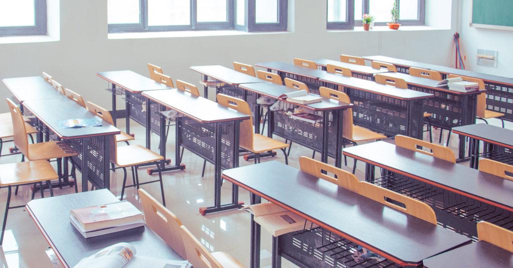 Rentrée scolaire sans AVS