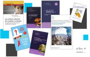 Livres pour comprendre l'autisme