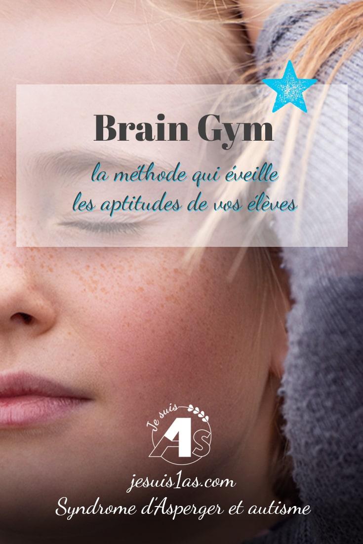 Brain Gym, la méthode qui éveille les aptitudes de vos élèves