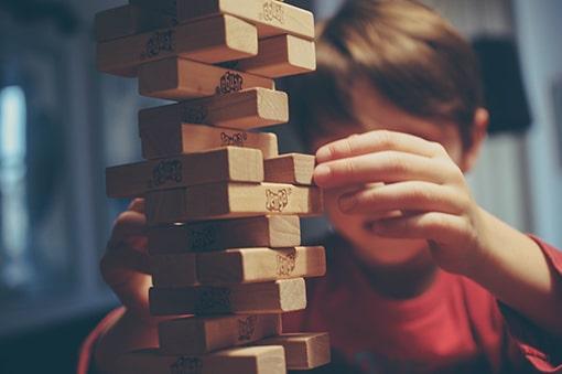 Jeux de société - Autisme & Jeux