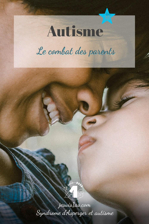 Autisme : le combat des parents