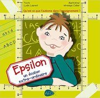 Epsilon un écolier extraordinaire